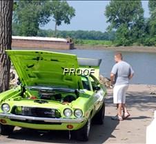 Green Challenger
