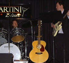 015 singing at Martini Blues