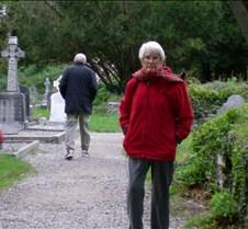 Abby in Killarney