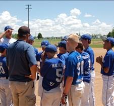 2009 12U Allstar Baseball