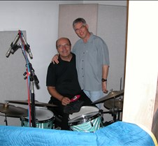 Jazz Recording Session 8-31-04 035