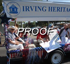 Irving July 4th Parade 120
