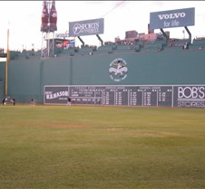 red sox win when people leave fenway park in the 9th inning...
