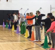 archery viking elem