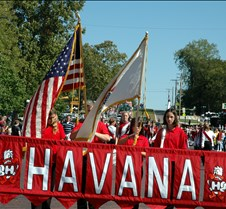 hhs band banner