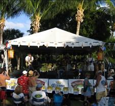 Casa Beach Stage
