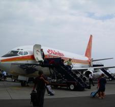 Aloha Funbird at KOA Gate 5