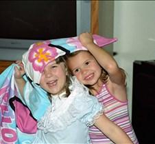 Tori's B-Day 2004