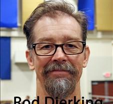 Rod Dierking