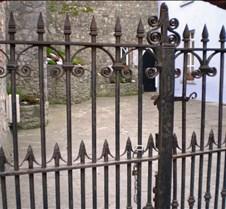 Kilkenny  Courtyard