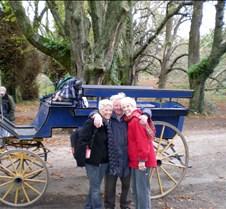 A Jaunty Ride with John