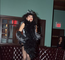 Club 69 at the Chantelle Calamity Chang and friends perform at the Hotel Chantelle!