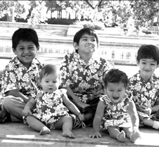 Japanese_Kids_046BW