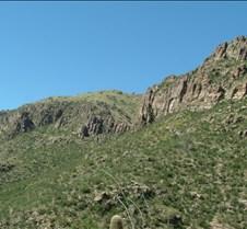 Tucson Sabino Canyon 3