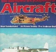 SUNDER - AIRCRAFT MAG - IMAGE