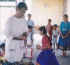 15-Competetions, Quiz salangai Pooja Awd