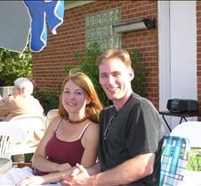 Andrea Micek & Aaron Duncan