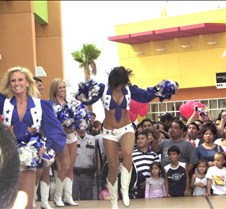 DSC_0058 Dallas Cheerleaders