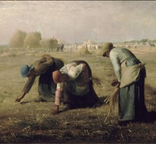 490The Gleaners-Jean-Francois Millet-185