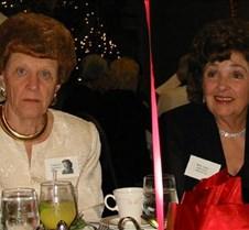 Carolyn Jackson & Roselyn Lewi