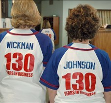 Wickman & Johnson
