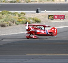 #44 Bottoms Up  Pitts S-1S
