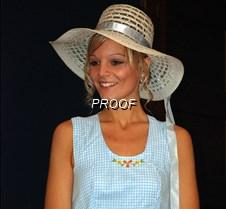 Cindy Wolin Bridesmaid