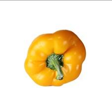 Yellow Pepper Top