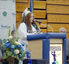 Kelsey Detko speech