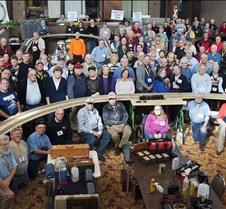 2016 Diamondhead Steamup Group Photo