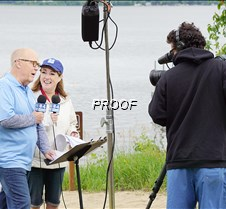 WCCO at Canary Beach 2