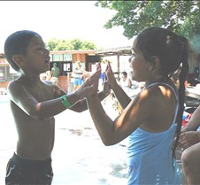 Having Fun Summer 2 2007