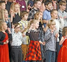 4th grade jive