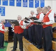 Pope County Men's Chorus