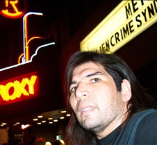 8656 Alby at The Roxy