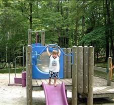 Kevin on Slide 20020827