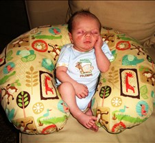LUCA - 1st Month 063