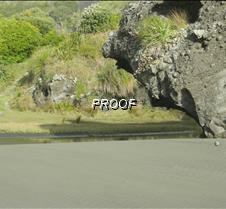 Scenic West Coast NZ