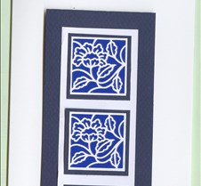 Delft-Triple_layered_flowers