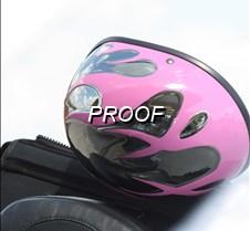 Helmet I