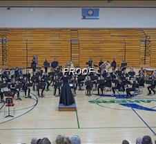 6th grade full band