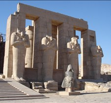 Osiris Pillars
