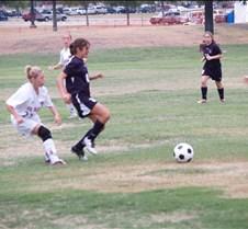 vs FC Dallas Youth 93 Girls Blue