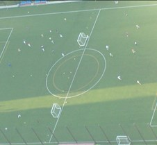 4x zoom of Soccer game atop TT