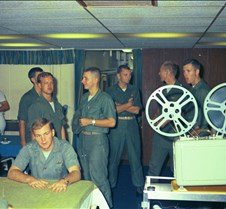 077  Onboard the Tripoli Summer '68
