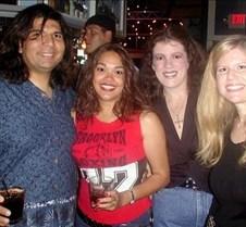 Alby, Jenn, Julie & Jennifer