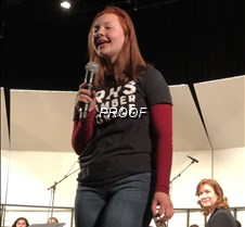 choir soloist