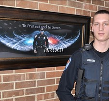 Officer Cody Rupert