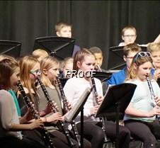 5 - Clarinets