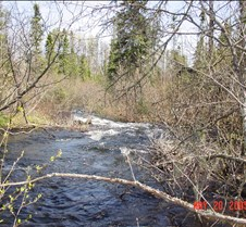 25.Temperance river
